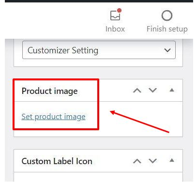 Product4 How to add product and create category